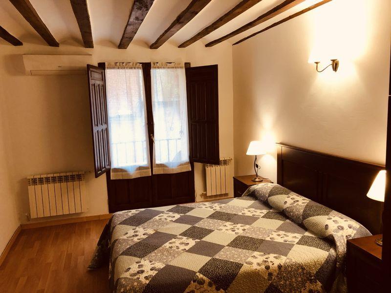Casa rural -Hotel labranza (1)
