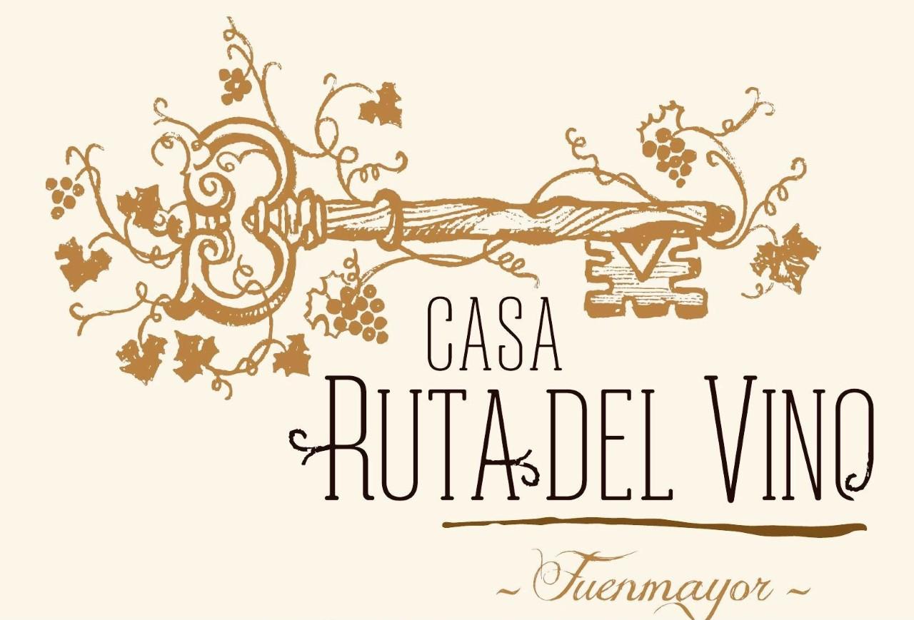 casa la ruta del vino